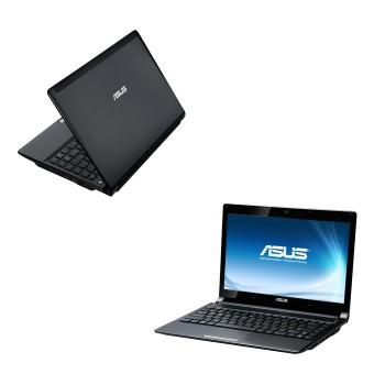 Купувам Преносим компютър ASUS U35JC-RX135X/13.3/I3-380M