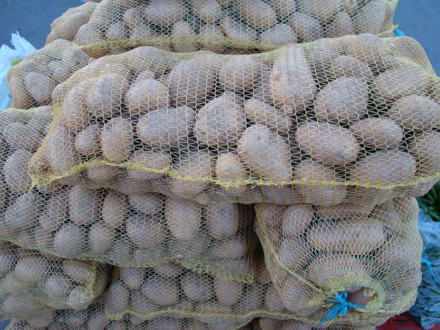 Купувам Балкански картофи