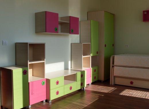 Купувам Спални и детски стаи