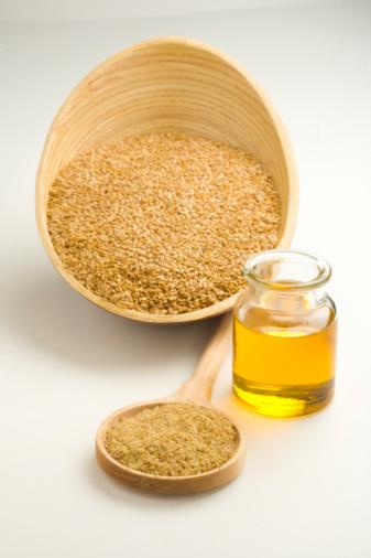 Почему нельзя антидепрессанты и льняное масло
