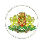Купувам Емблема с герб на България
