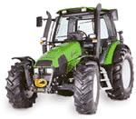 Трактор Agrotron от 80 до 165 к.с.