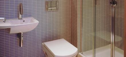 Купувам Хидроизолация за мокри помещения weber.tec 822