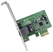 Купувам Мрежова карта 10/100/1000 TG 3468 PCI ex