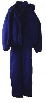 Купувам Работно облекло - Яке и полугащеризон-Радо 2