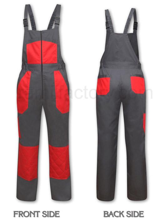 Купувам Работно облекло Полугащеризон P1401