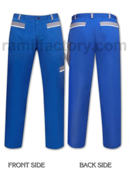 Купувам Работно облекло Панталони H1402