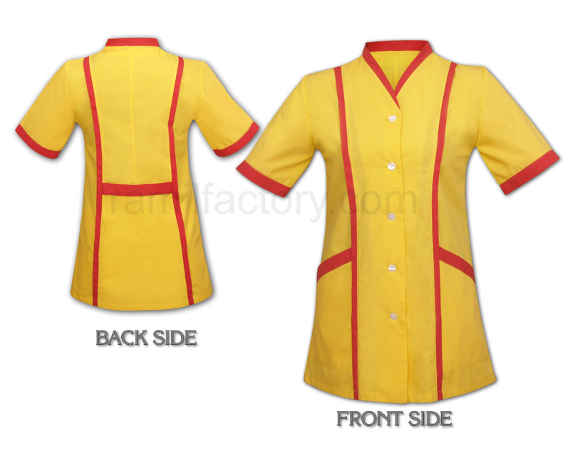 Купувам Работно облекло Туника T1500