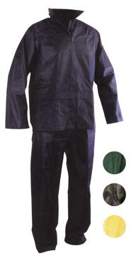 Купувам Водозащитен костюм код: 020-004