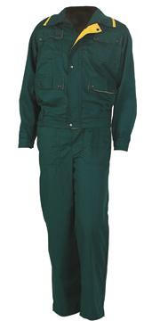 Купувам Работен костюм код: 010-017