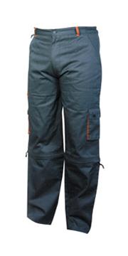 Купувам Работен панталон код: 010-018-7