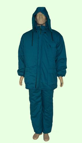 Купувам Зимно работно облекло модел 103
