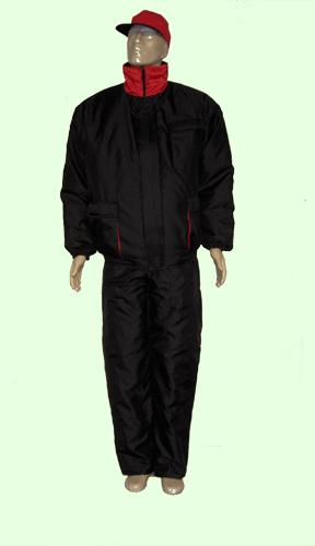 Купувам Зимно работно облекло модел 104
