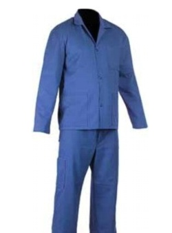 Купувам Куртка и панталон, 100% Памук V2