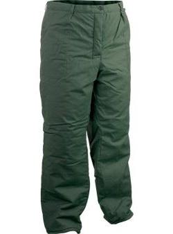 Купувам Ватиран панталон, 100% памук, хидрофобиран Z9