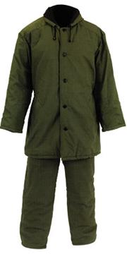 Купувам Зимен работен костюм код: 010-025-1