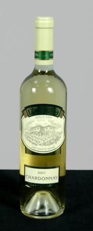 Бяло вино Шардоне 2009 г. 0,75 л.