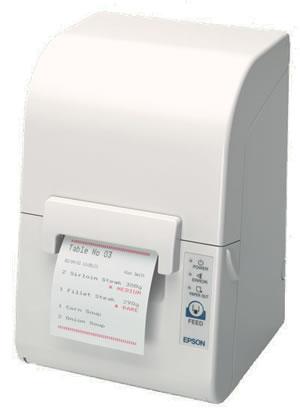 Купувам POS принтер EPSON TM-U230