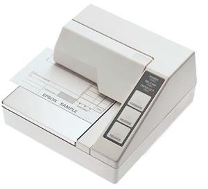 Купувам POS принтер EPSON TM-U295