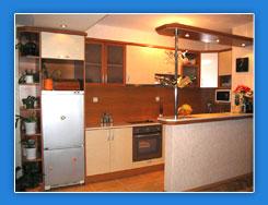 Купувам Мебел за кухня модел 14
