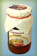 Купувам Сладко Смокиня с цели плодове