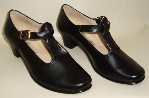 Танцови обувки
