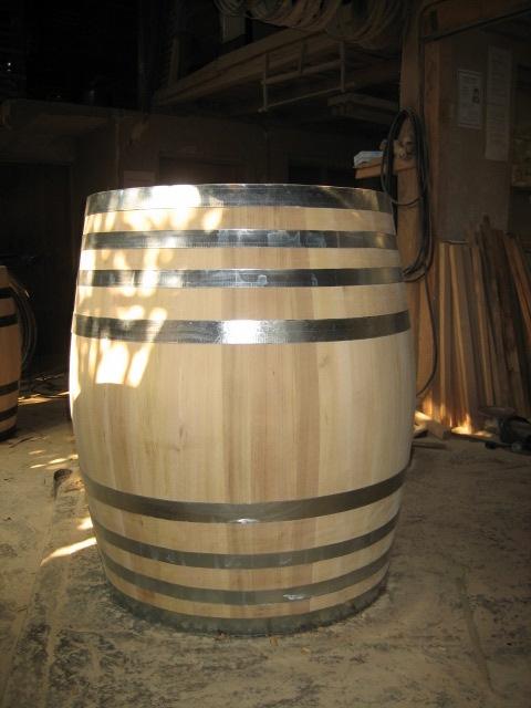 Купувам Бъчва дървена Литри - 1000