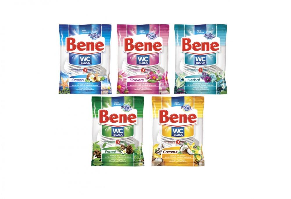 Bene Wc Block 40gr Pet Aromata Buy In Sofiya On Blgarski