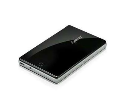 """Външен диск 2.5"""" HDD 500Gb APACER AC203 , червени и черни"""