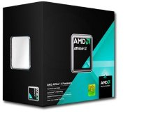Процесор AMD Athlon II X2 260 3.2GHz, 2MB cashe 65W AM3 box