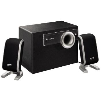 Купувам Звукова система 2.1 I-600,2x4W+1x7W