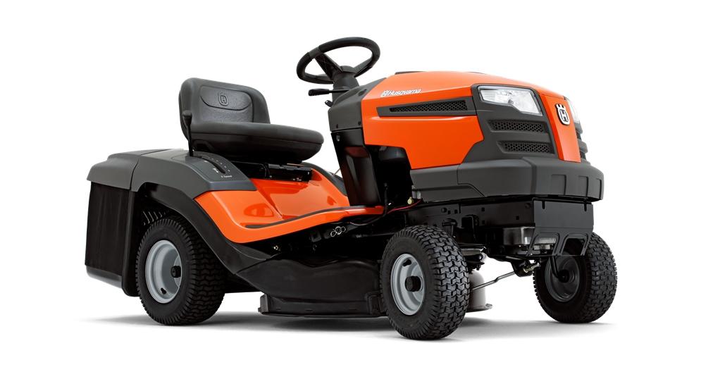 Купувам Градински трактор Husqvarna CT126