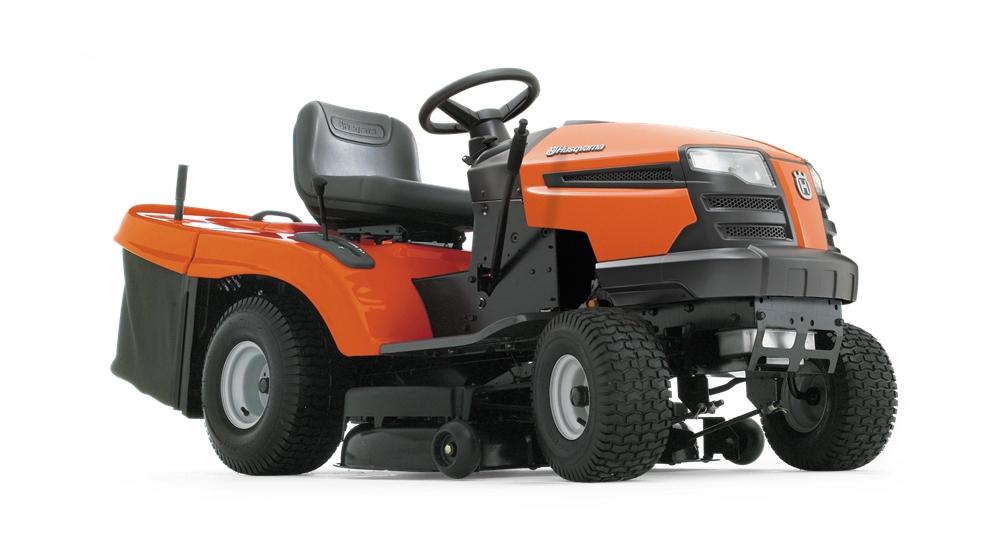 Купувам Градински трактор Husqvarna CT151