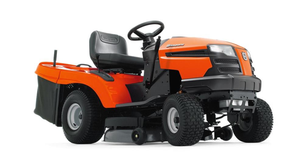 Купувам Градински трактор CTH 192