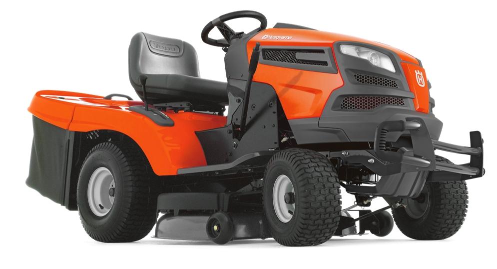 Купувам Градински трактор Husqvarna CTH 222T