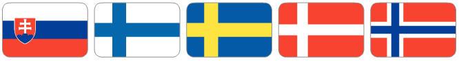 Купувам Национални флагове