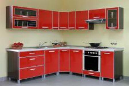 Кухненски комплект Оля гланц