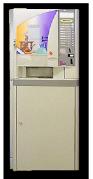 Вендинг автомат ZANUSSI BRIO