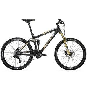 Купувам Велосипед Trek Fuel EX 7 2011