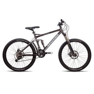 Купувам Велосипед Dragomir Rush