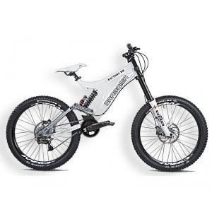 Купувам Велосипед Dragomir Factory DH '08