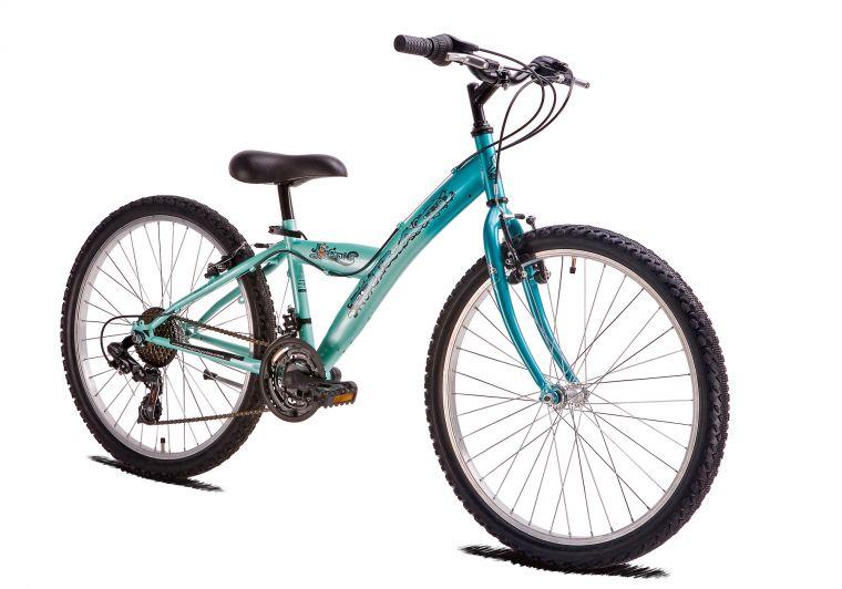 71315e8fd27 Детски велосипед Drag Laser 24