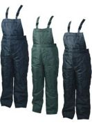 Buy Working overalls and trousers