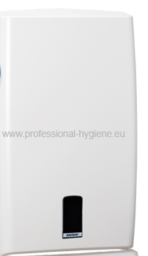 Купувам 953227 – Диспенсър за кърпи за ръце KATRIN Hand Towel L dispenser – бял
