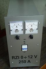 Купувам Импулсен токоизправител RZI 12/250