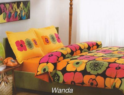 Купувам Спален комплект Wanda