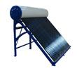 Купувам Термосифонен соларен воден отоплител (галванизиран) модел SC