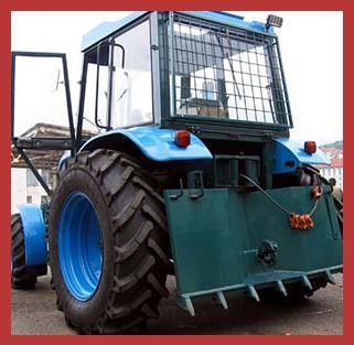 Купувам Горски трактори
