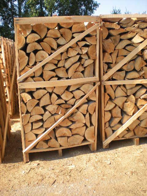 Купувам Опаковани дърва за огрев