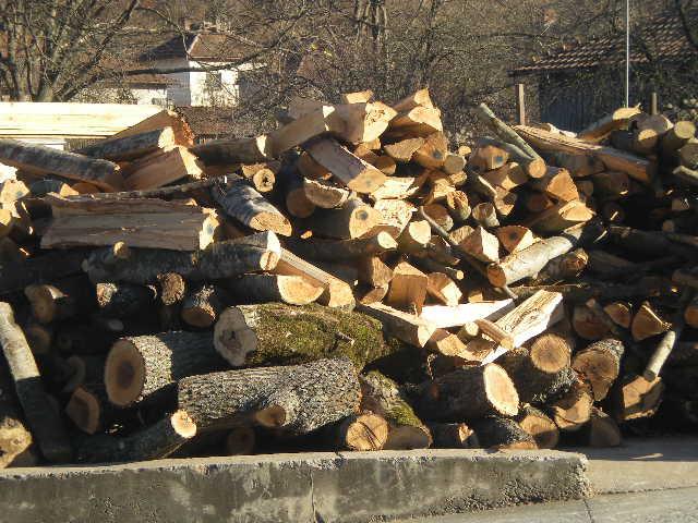 Купувам Дърва нацепени